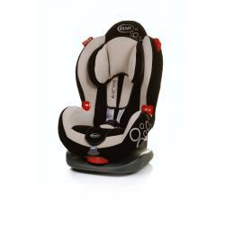 4 baby weelmo fotelik samochodowy 9-25kg 2012 light grey