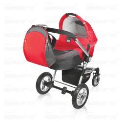 VECTOR 2011 ESPIRO wózek wielofunkcyjny 3w1 fotelikiem kol 02