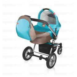 VECTOR 2011 ESPIRO wózek wielofunkcyjny 3w1 fotelikiem kol05
