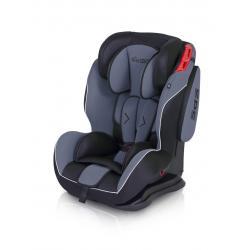 Totalna nowość od Easy-Go!!!  Fotelik 9-36 kg Maxima SPS kolor graphite