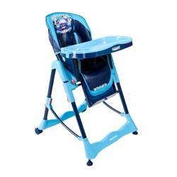 Krzesełko do karmienia ARTI COSMO 2 niebieskie
