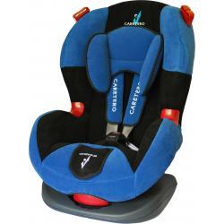 IBIZA CARETERO fotelik samochodowy 9-25 kg dark blue