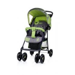 Wózek spacerowy GUIDO 2012 4 BABY kolor GREEN