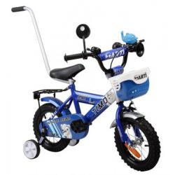 Rowerek ARTI BMX -MTB PRIMO 16 NEW  kol.niebieski bear