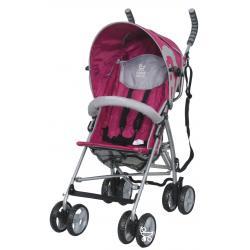 COTO BABY wózek spacerowy rhytm parasolka purple