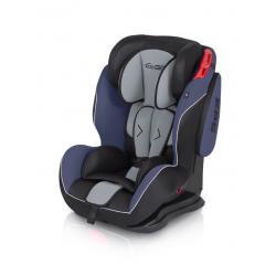 Totalna nowość od Easy-Go!!!  Fotelik 9-36 kg Maxima SPS kolor NAVY BLUE