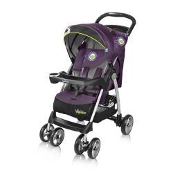 Walker BABY design wózek spacerowy 2012 fioletowy