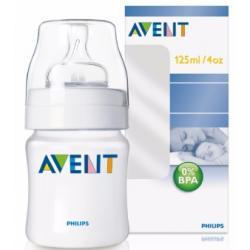 AVENT butelka 125ml 680/17