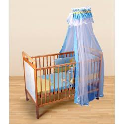 Bondodo baldachim do łóżeczka 170*500