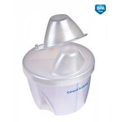 CANPOL pojemnik na mleko 3x80ml
