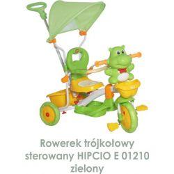 Rowerek cotobaby hipcio zielony SUPER