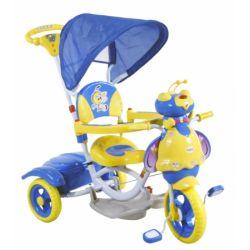 Rowerek ARTI JY-13 Pszczółka-4 niebieski