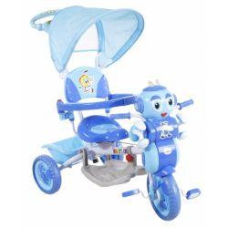 Rowerek ARTI JY-20 Mrówka-2 niebieska