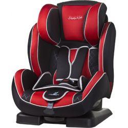 Caretero  Fotelik DiabloXL Plus 2013 9-36kg red