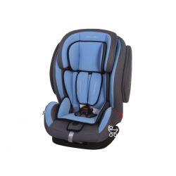 COTO BABY SALSA SUPRA fotelik samochodowy 9-36kg niebieski