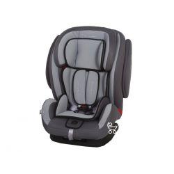 COTO BABY SALSA SUPRA fotelik samochodowy 9-36kg szary
