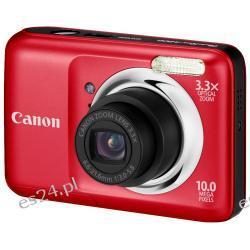 Aparat Canon PowerShot A800