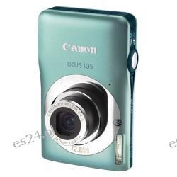 Aparat Canon IXUS 105