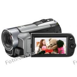 Kamera HD Canon LEGRIA HF R106