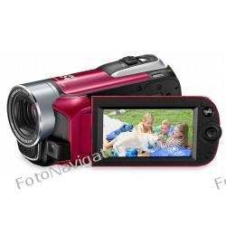 Kamera HD Canon LEGRIA HF R16