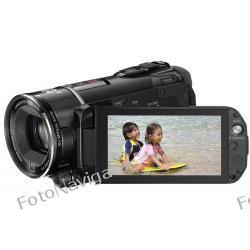 Kamera HD Canon LEGRIA HF S200