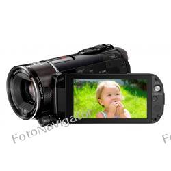Kamera HD Canon LEGRIA HF S21