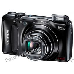 Aparat FujiFilm FinePix F500EXR