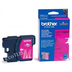 Kartridż z atramentem purpurowym Brother LC1100M
