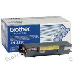 Toner czarny Brother TN-3230
