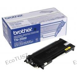 Toner czarny Brother TN-2000 Black
