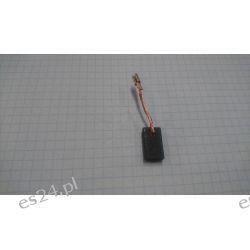SZCZOTKA WĘGLOWA 5x10x17 SZLIFIERKA BOSCH GBH 4 DFE /50/ Części zamienne