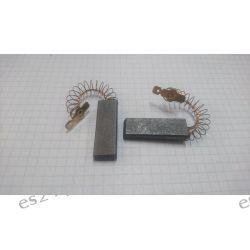 SZCZOTKA WĘGLOWA 5x12.5x36 PRALKA BOSCH /A53/ Części zamienne
