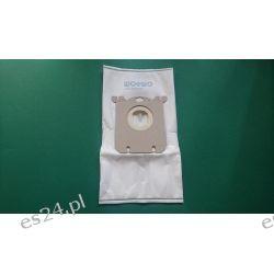 WOREK ELECTROLUX EL01 PHILIPS P03 S-BAG ELMB01K /OPAKOWANIE./ Części zamienne