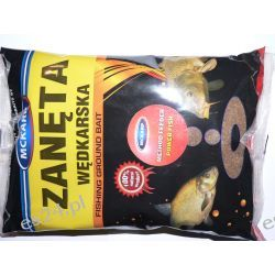 ZANĘTA method feeder 1kg MCKARP POWER FISH Pozostałe