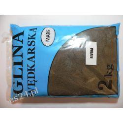 GLINA WĘDKARSKA RIVERA 2 kg MARE Zanęty