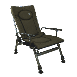 Krzesło wędkarskie Elektrostatyk F5R + Z wolnym biegiem