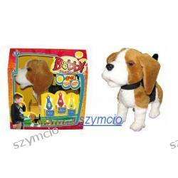 Interaktywny PIESEK BOBBY Beagle