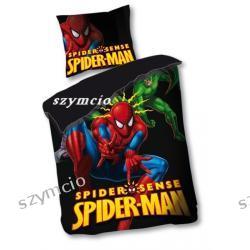 Pościel SPIDERMAN 160x200 - 100% bawełny