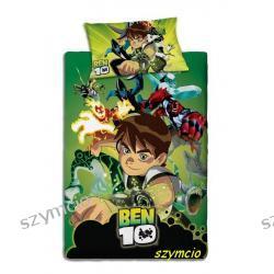 BEN 10 Pościel 160x200 - 100% bawełny