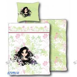 Pościel MOXIE GIRLZ 160x200 - 100% bawełny