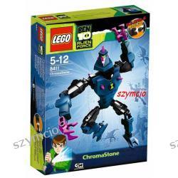 Klocki LEGO Ben 10 CHROMATON - 8411