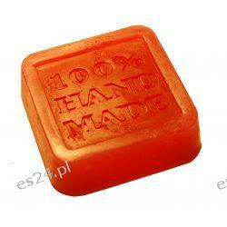 Mydło Różane Ręcznie Robione Naturalne Nawilżające