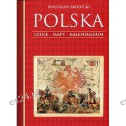 Polska - Bogusław Brodecki - Książka Pozostałe