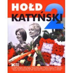 Hołd Katyński 2 - praca zbiorowa - Książka