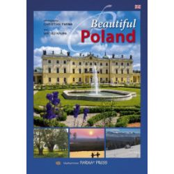 Beautiful Poland - Christian Parma, Maciej Krupa - Książka Pozostałe