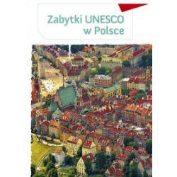 Zabytki UNESCO w Polsce - Barbara Odnous - Książka