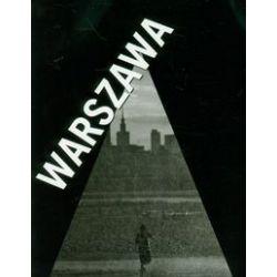 Warszawa album foto. Miasto w biegu - Książka