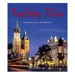Prachtig Polen. Wersja holenderska - Maciej Krupa - Książka