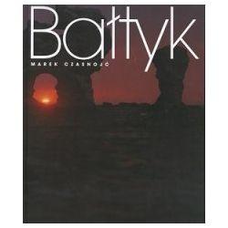 The Baltic - Marek Czasnojć - Książka Pozostałe