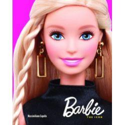 Barbie. The Icon - Massimiliano Capella - Książka Pozostałe